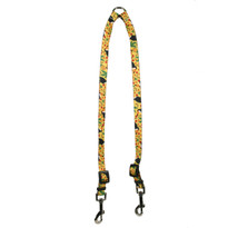 Fruity Tucan Coupler Dog Leash