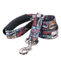 Vintage Comics EZ-Grip Dog Leash