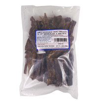 US Made Doggies jerky Treats - Bulk 1 lb Bag