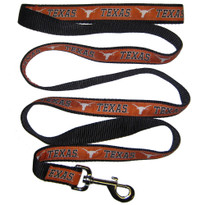 Texas Longhorns Dog Leash