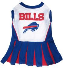 buffalo bills pet jersey