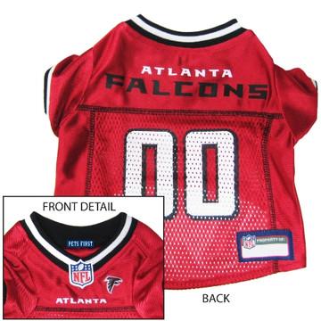 Atlanta Falcons NFL Football ULTRA Pet Jersey