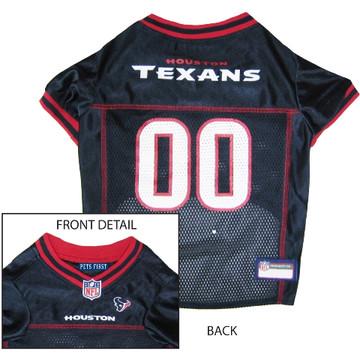 Houston Texans NFL Football ULTRA Pet Jersey
