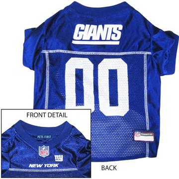 9fd3c17f9 N.Y. Giants NFL Football ULTRA Pet Jersey