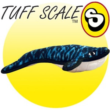Tuffy's ULTIMATE Toy - Wesley the Whale