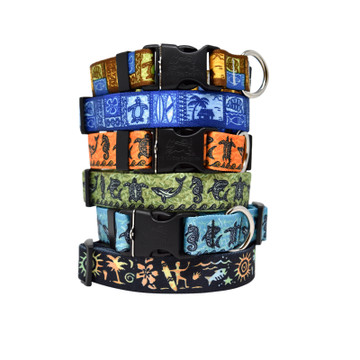 Tribal - Personalized Dog Collar