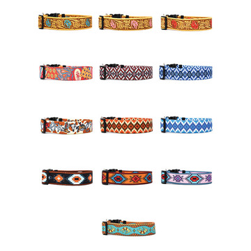 Wild West - Dog Collar