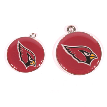 Arizona Cardinals NFL Dog Tags With Custom Engraving At ... 5d5ea0919