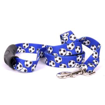Soccer Balls EZ-Grip Dog Leash