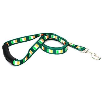Irish Flag EZ-Grip Dog Leash