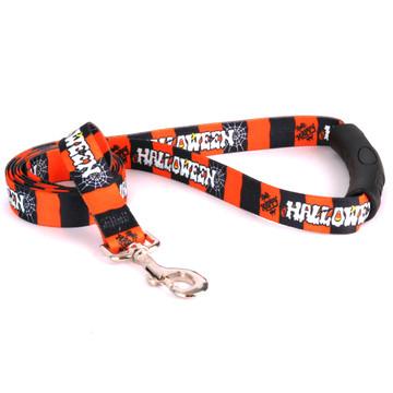 Happy Halloween EZ-Grip Dog Leash