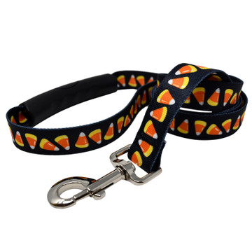 Candy Corn EZ-Grip Dog Leash