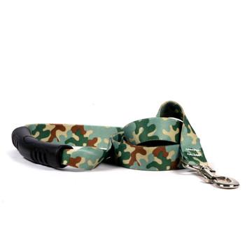 Camo EZ-Grip Dog Leash