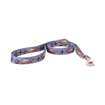 Biker Tattoo Dog Leash