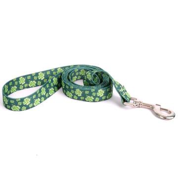 4 Leaf Clover Dog Leash