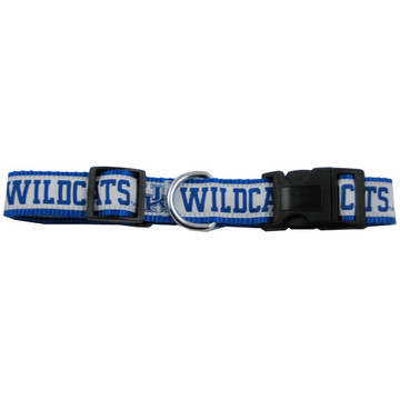 Kentucky Dog Collar