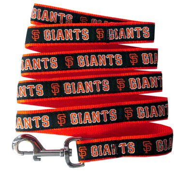San Francisco Giants Dog LEASH
