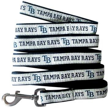 Tampa Bay Rays Dog LEASH