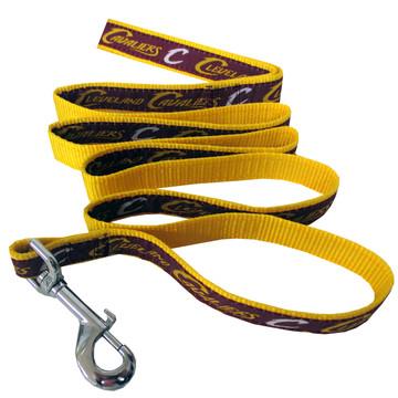 Cleveland Cavaliers Dog Leash