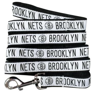 Brooklyn Nets Dog Leash