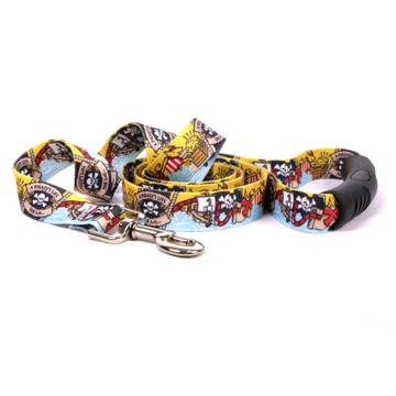 Pirate Booty EZ-Grip Dog Leash