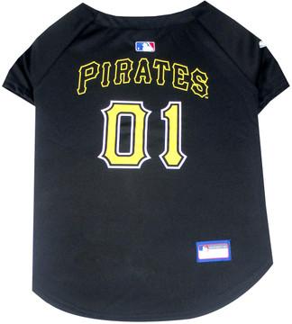Pittsburgh Pirates MLB Pet JERSEY