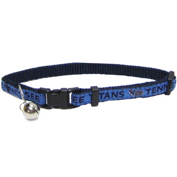 aeb4b8adc60 Tennessee Titans CAT Collar