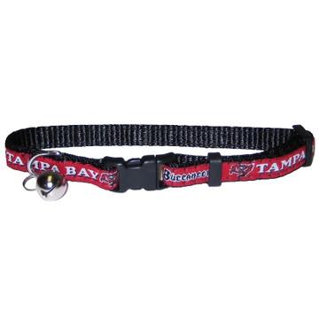 Tampa Bay Buccaneers CAT Collar