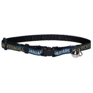 Jacksonville Jaguars CAT Collar