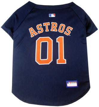 Houston Astros MLB Pet JERSEY