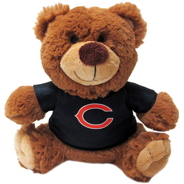 b859c0822d7 Chicago Bears NFL Teddy Bear Toy