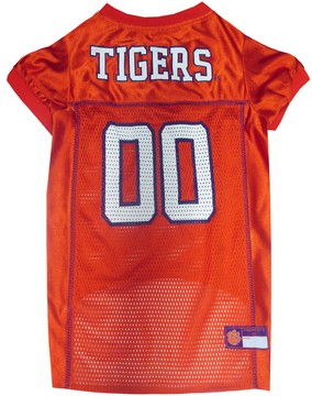 Clemson Football Dog Jersey