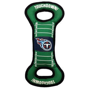 Tennessee Titans NFL Field Tug Toy