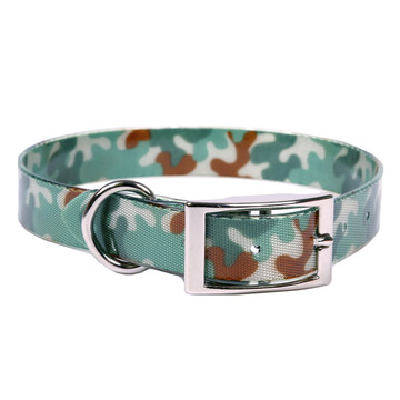 Camo Elements Dog Collar