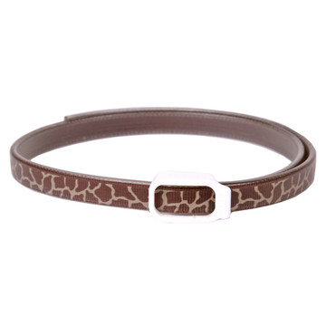 Essential Oils Dog Collar - Leopard Print