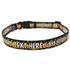 Holiday Collection by Ellen Crimi Trent - Personalized Dog Collar