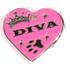 Diva Dog Engraved Pet ID Tag - Lifetime Guarantee