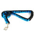 Blue Flames EZ-Grip Dog Leash