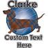 Personalized Dachshund Pet T-Shirt