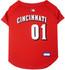 Cincinnati Reds MLB Pet JERSEY