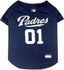 San Diego Padres MLB Pet JERSEY