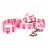 Sweet Strawberries Dog Leash