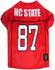 North Carolina State Football Dog Jersey