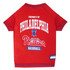 Philadelphia Phillies Tee Shirt For Dogs