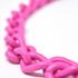 Hot Dog Chain Collar