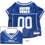 Indianapolis Colts NFL Football ULTRA Pet Jersey