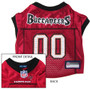 Tampa Bay Buccaneers NFL Football ULTRA Pet Jersey