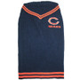 Chicago Bears NFL Football Pet SWEATER