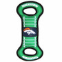 Denver Broncos NFL Field Tug Toy