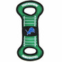Detroit Lions NFL Field Tug Toy